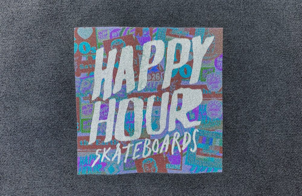 Happy Hour Spring 2020
