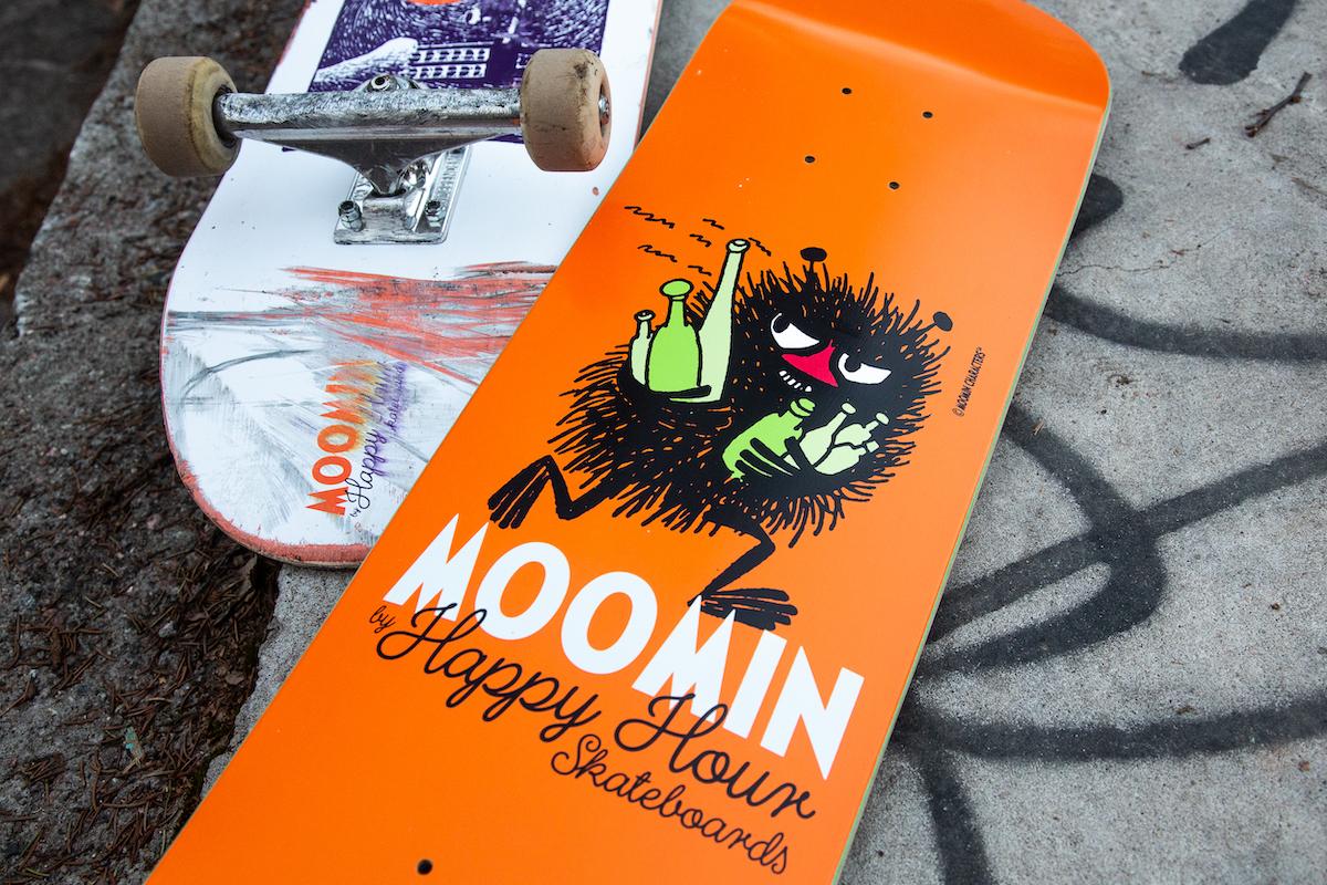 Moomin 2019